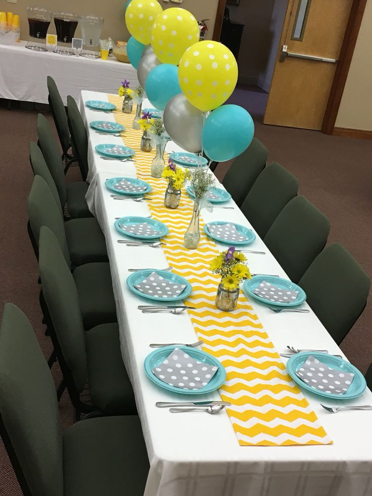 You are my sunshine baby shower. Cute, classy and elegant.
