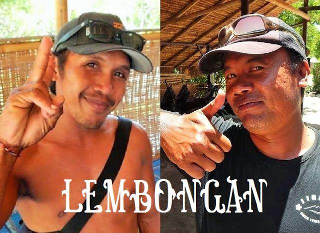 新・バリの素(もと): バリ倶楽部:レンボンガン島のパートナー