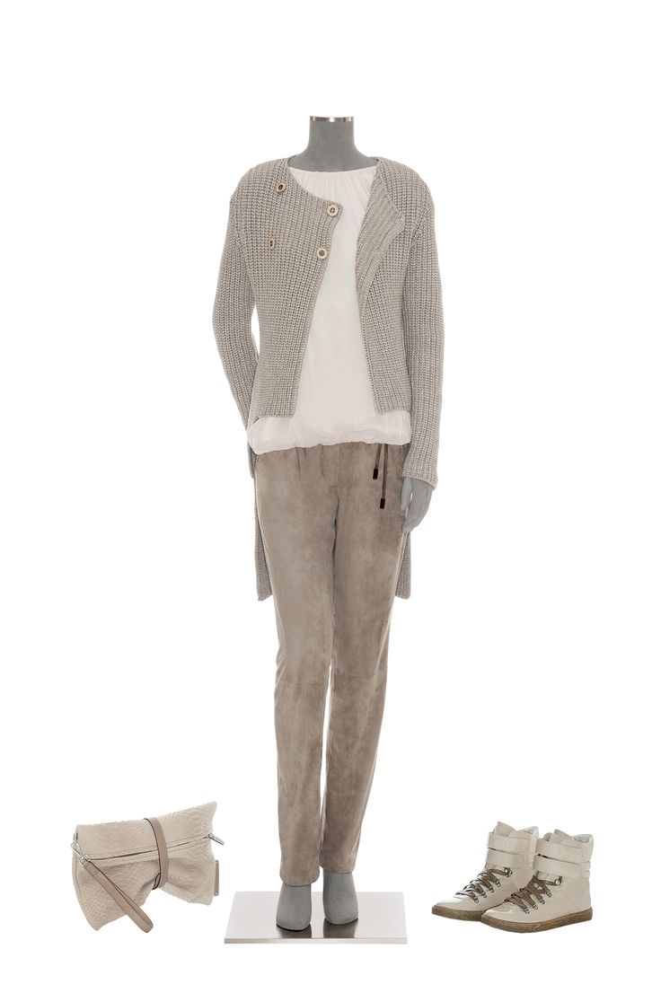 Women | Spring Summer 2013 | Collections | Brunello Cucinelli