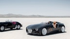 Future Vehicles - The BMW 328 Homage - Image Gallery - BMW North America