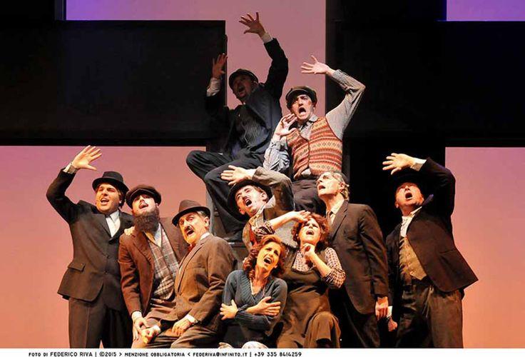 IL GRANDE DITTATORE | Teatro Carcano