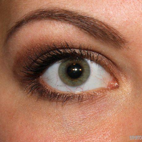 Как красиво накрасить глаза для вечеринки | Expertoza
