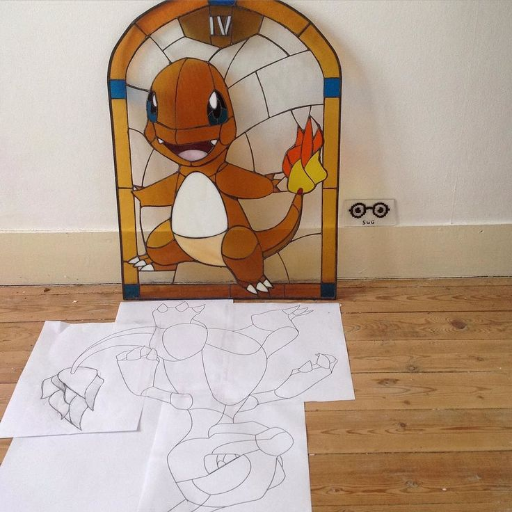 stained_glass_geek: One more week of Christmas presents to go before I can for fill my promise: the evolution of charmander #charmander #charmeleon #charizard #Pokemon #inspired #glass #stainedglass #glassart #evolution #pkmn #pokemonx #pokemony #gameboy #3ds #2ds #ninstagram #promise #lookingforward #instapokemon #instagamer #gamer #gamergirl #geek #gift #videogames #igersnintendo #gameboy #microobbit