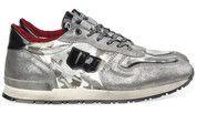 Zilveren D'Acquasparta schoenen Lucrezia