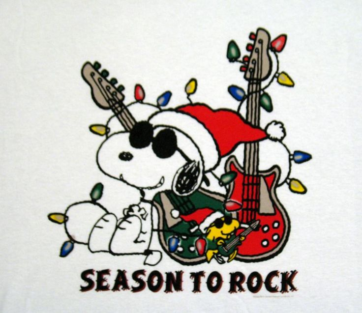 season to rock