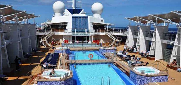 Crucero por las islas griegas, julio 2016 - http://www.absolutgrecia.com/crucero-por-las-islas-griegas-julio-2016/