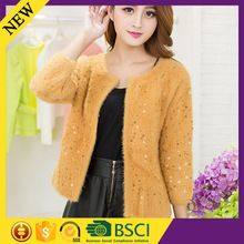 2016 newest designer OEM china women cardigan cashmere cable knit sweater Best Seller follow this link http://shopingayo.space