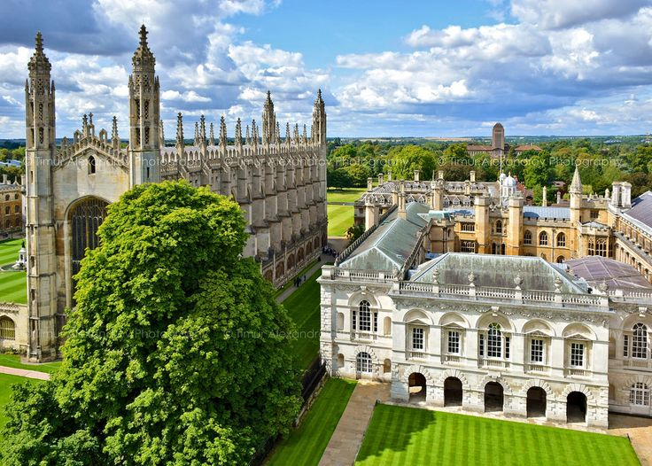 Chapel of King's College | Flickr - Photo Sharing!