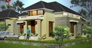 Hasil gambar untuk rumah tinggal arsitektur bali