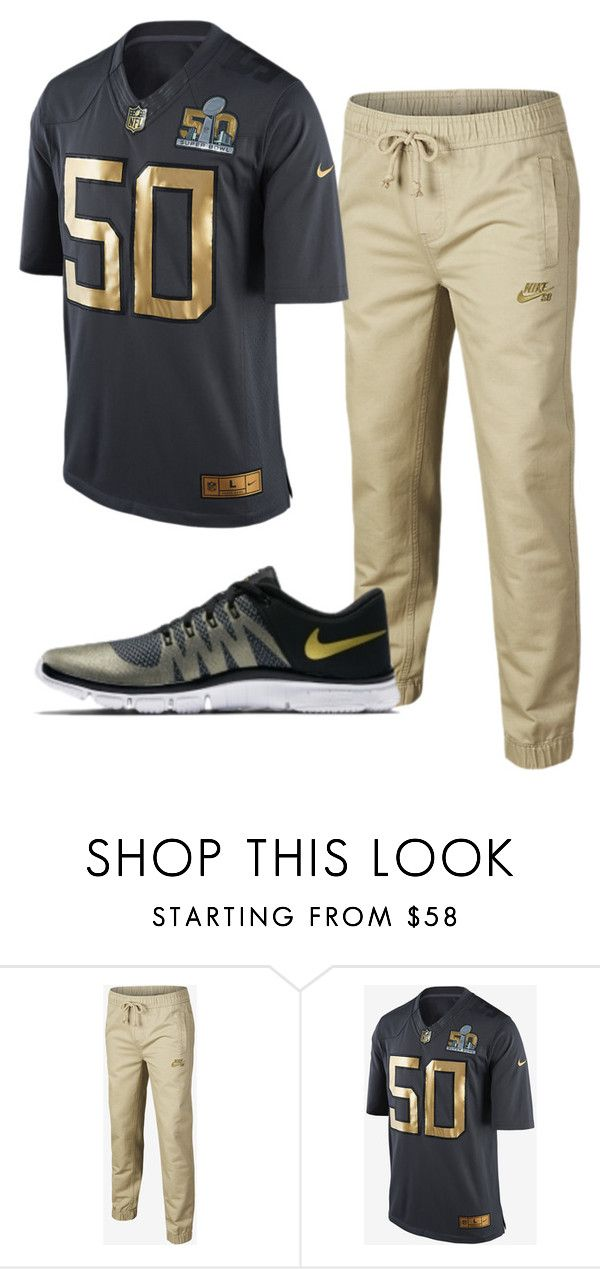 """Boys Sporty 6"" by tobyla on Polyvore featuring NIKE, mens, men, men's wear, mens wear, male, mens clothing, mens fashion, nike and teenboys"