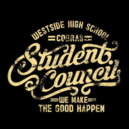 27 best Student Council Shirts images on Pinterest | Student ...