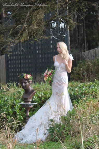 behind the scenes photo-shoot for The Wedding Ring Vancouver Island Tofino BC @PninaTornai  @szymonphoto  @LongBeachLodge  #ErinWallisPhotography @petalandkettle  @KleinfeldCanada  @bridescloset  #petrichorworkshop #VancouverIslandWeddings @weddingringvi  #autumn_rayne_artistry @EmmyLondonUK  #ellebellefrancis @kleinfeld