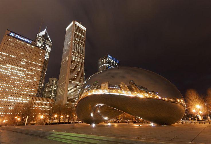 Descubre qué ver en Chicago: sus lugares más populares que visitar, qué hacer en Chicago, sus fotos y vídeos, gracias a otros viajeros de minube