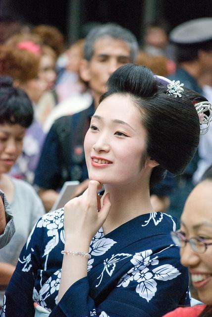 maiko Kofuku