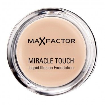 Max Factor Miracle Touch Liquid Illusion Make-Up 11.5 g