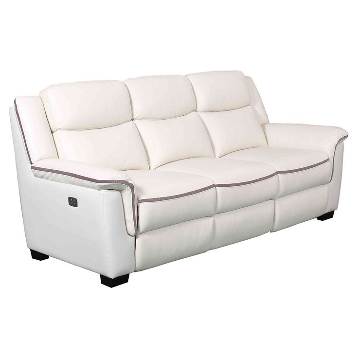 Barcalounger Donnington Power Reclining Sofa with Power Head Rests - 39PH3090351280