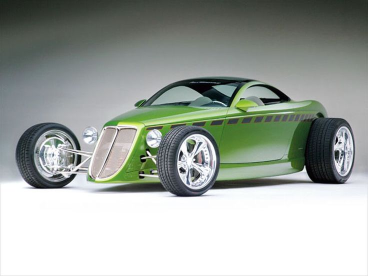 Best 25 chip foose ideas on pinterest muscle cars for Garage concept auto