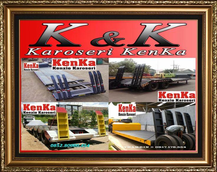 INFORMASI HARGA dan SPESIFIKASI : KAROSERI TRAILER, 20 FEET 2 AXEL, 40 FEET 3 AXEL, TRAILER LOW BED, KAROSERI LOWBOY, KAROSERI TRAILER DOLLY, KAROSERI TRAILER ANGKUTAN ALAT BERAT, PEMBUAT, PENJUAL, HARGA  Segera Kunjungi Website kami >>   www.trailerkaroseri.blogspot.com >>  ATAU >>  0852.80000.454 dan 0812.333.888.53
