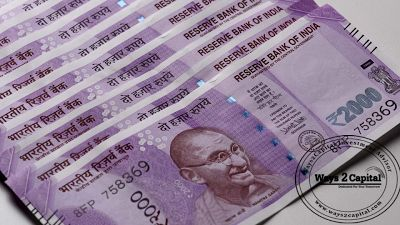 On Monday the Indian Government bonds yields and arose after the RBI