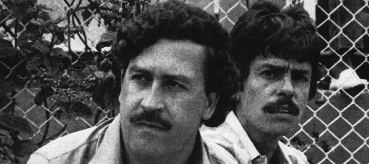 Pablo Escobar, Ο Ρομπέν Των Φτωχών