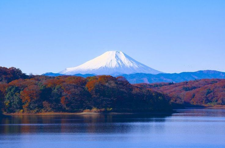 Interesting Facts About Mount Fuji, Japan