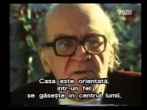 Mircea Eliade și redescoperirea sacrului - FilmeDocumentare.com
