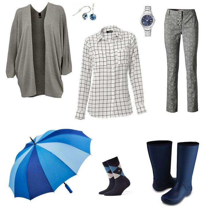 Oblečenie pre moletku do dažďa - crocs gumáky