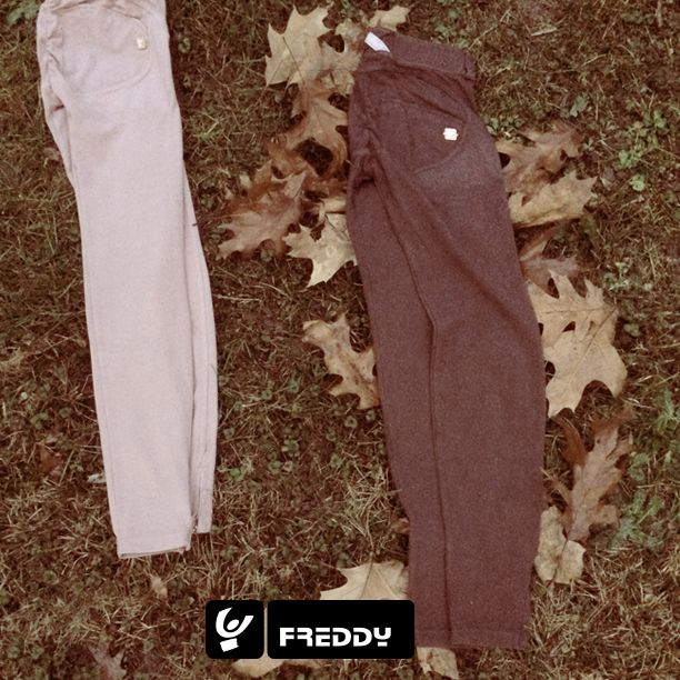 #Freddy #FW2013 #Collection #Woman #Fashion #Outfit #Fall #Winter #WRUP #wrupfitsbetter WR.UP: http://bit.ly/1cLlvaN - http://bit.ly/1dMujSf