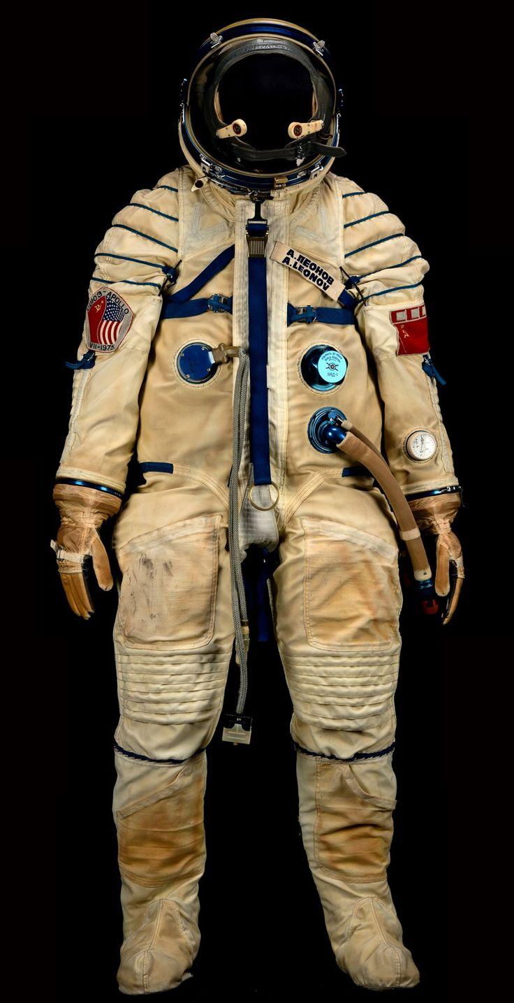 apollo space suit build - photo #7