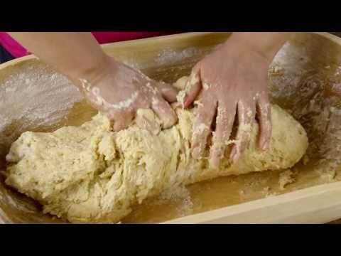 Cozonac Traditional de Casa - YouTube