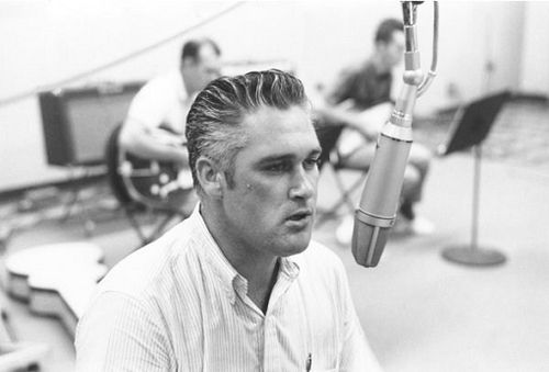 "Charlie Rich ""Man, he sure can sing, that sonovabitch."" - Tom Waits"