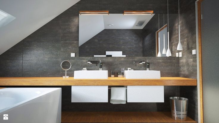 bamboo bathroom - zdjęcie od JUSSS - Łazienka - Styl Nowoczesny - JUSSS