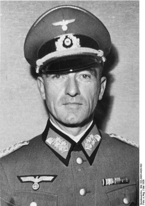 Kommandant Auschwitz