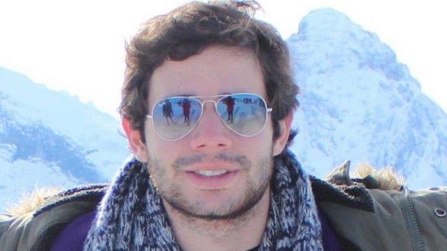 Aos 25 anos, Fernando Sandes é o criador do Viajay.