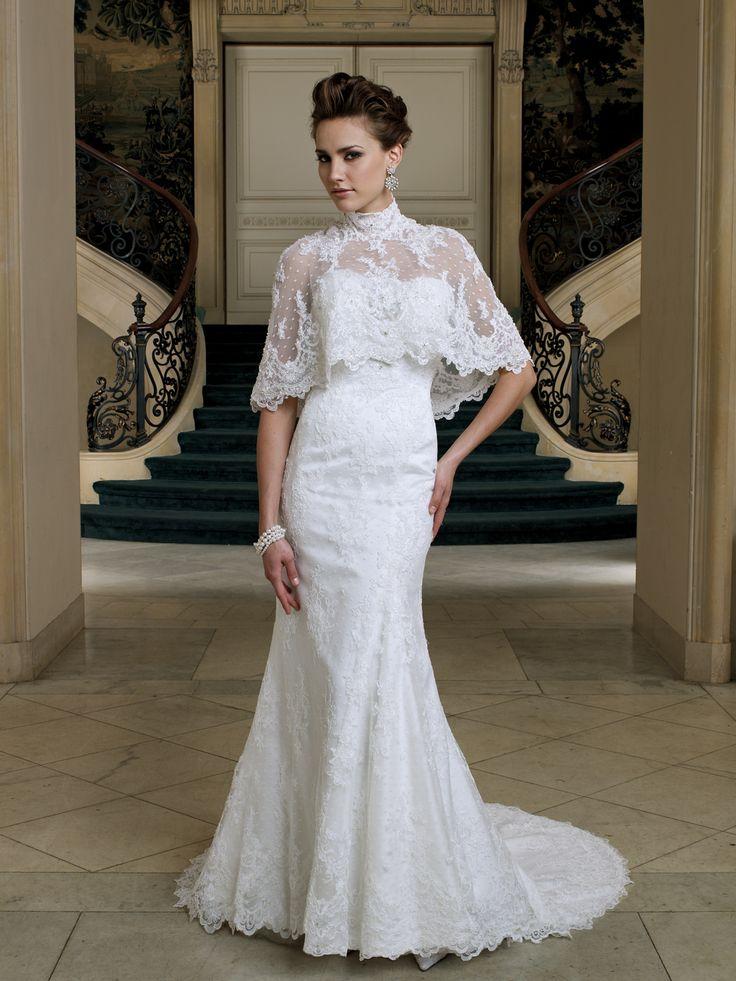 Wedding Dresses by Mon Cheri Bridals  |  Wedding Dress  |  Style #112214 Charmaine