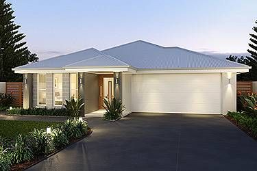 Our Single Storey Homes | House Designs | House Plans | Prices & Inclusions | Hallmark Homes