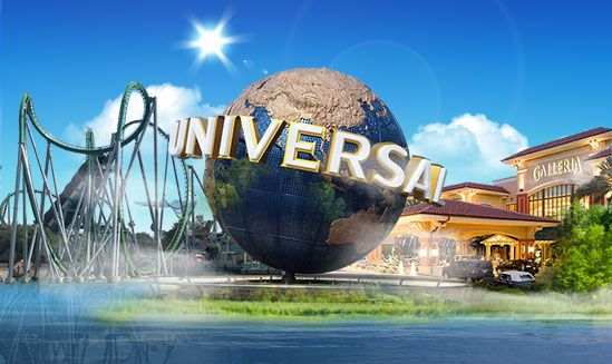 Why You're a Winner in the Battle of the Theme-Parks