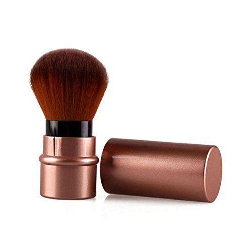 FEITONG la mode Lady pinceaux de maquillage en poudre anticernes B brosse contour luxuriante brosse en bois: Tweet Spécifications: 100%…