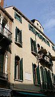 Casa abitata lungamente da Paolo Veronese a Venezia