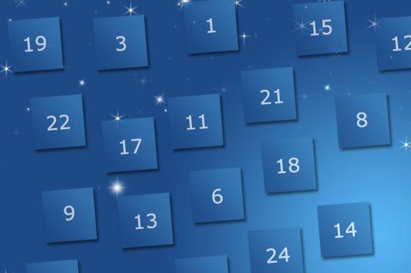 Das Advents Shopping Adventskalender-Gewinnspiel hält viele Preise für Sie bereit.