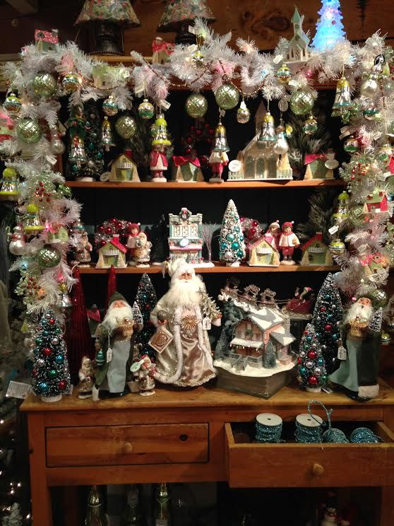 75 best images about byers 39 choice carolers store displays on pinterest for Russell s garden center wayland ma