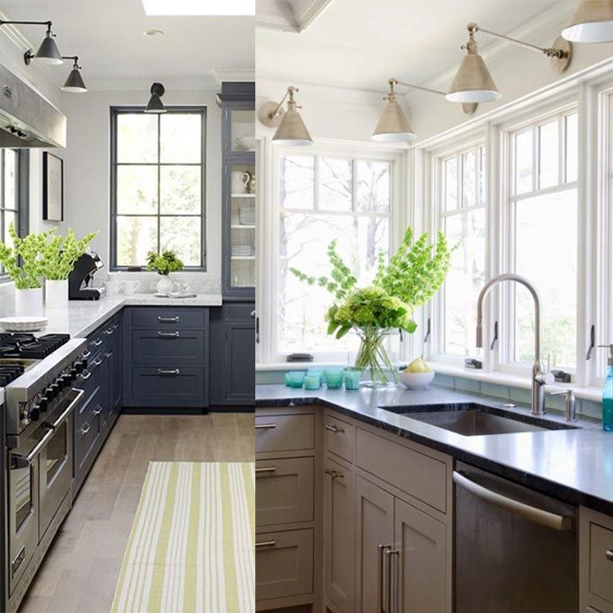 Pictures To Hang In Kitchen: Q+A: How To Choose And Hang Sconces On Pinterest
