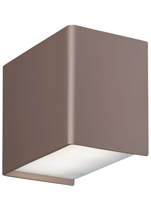 LBL - Kenton LED Wall Light  sc 1 st  Pinterest & 18 best Wall Sconce Lighting Fixtures images on Pinterest | Sconce ... azcodes.com
