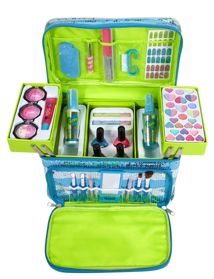 Sequin Mega Make Up Kit | Make-up Gift Sets | Beauty | Shop Justice