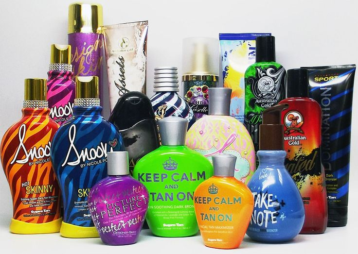 Best Indoor Tanning Lotion Reviews