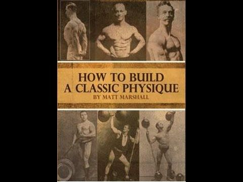How To Burn Fat And Build Muscle