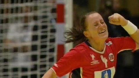 Vidéo LE HANDBALL FEMININ C'EST CELA AUSSI........ - CLIP VIDEO DE LA BEAUTE DU HANDBALL FEMININ - vidéo Sports