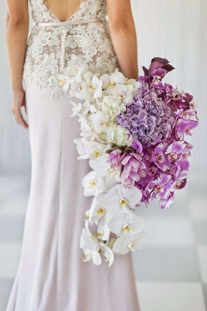 12 Stunning Wedding Bouquets - 30th Edition - Belle The Magazine This.