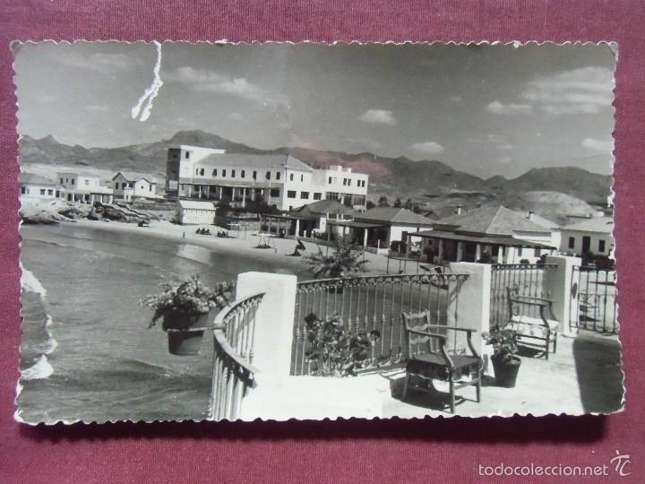 Fotografía antigua: MAZARRON(Murcia) Foto Rodriguez, BAHIA. - Foto 1 - 57084930
