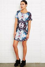 Stylestalker Space Jam Dress at Urban Outfitters